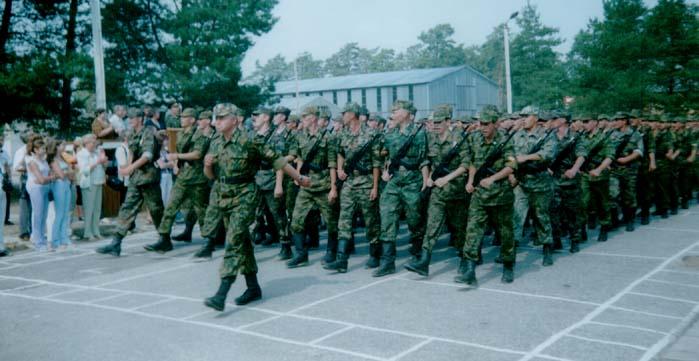 9мая 2009 морская пехота